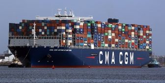 افزایش قیمت شرکتهای بزرگ کشتیرانی