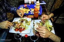 ارتباط قلب سالم با زمان غذا خوردن
