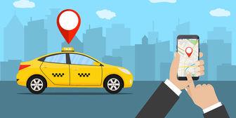 تاکسی های اینترنتی گازسوز میشوند