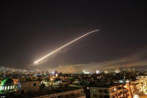 نمایندگان مجلس حمله آمریکا به سوریه را محکوم کردند