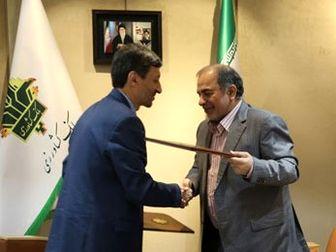امضای تفاهم نامه همکاری کمیته امداد و بانک کشاورزی