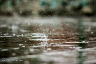 شمال و مرکز ایران امروز و فردا بارانی است