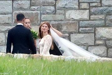 مراسم عروسی دختر بیل گیتس / گزارش تصویری