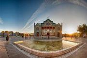 قدیمیترین پایتخت ایران کجاست؟/ گزارش تصویری