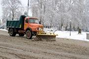 ایران همچنان درگیر برف و کولاک