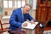 تبریک سفیر ایران به نخست وزیر جدید عراق
