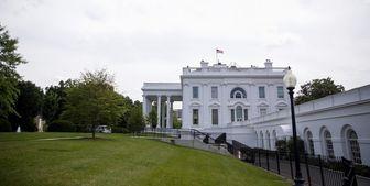 دو کارمند کاخ سفید از سه هفته قبل کرونا داشتهاند