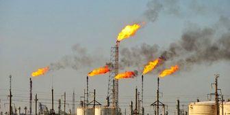 قیمت نفت به بیشترین میزان در سال ۲۰۱۹ رسید