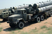 مجهز کردن سوریه به S-300 از حقوق دمشق و مسکو است