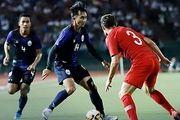 تساوی حریفان ایران در گام نخست جام جهانی قطر