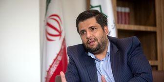 هدایت آبهای سطحی بزرگراه آزادگان توسط شرکت آب تهران