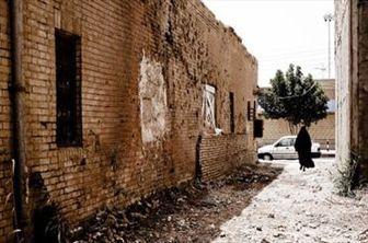خانههای متروک محل تجمع بزهکاران
