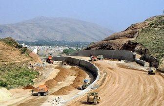 آزادراه تهران-شمال تا سال ۱۴۰۰ به پایان نمی رسد