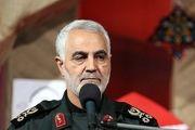 حماس: تلاش برای ترور ژنرال سلیمانی تنها به نفع صهیونیستهاست