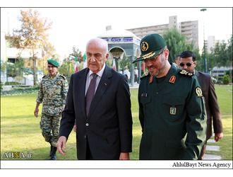 وزیر دفاع: داعش و اسرائیل دو روی یک سکهاند