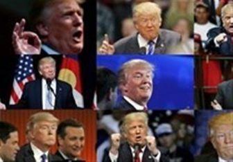 زبانبدن ترامپ چه می گوید/هیتلر دیگری در راه است؟!