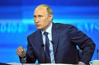 پوتین: به قراردادهای نظامی با دولت سوریه پایبند هستیم