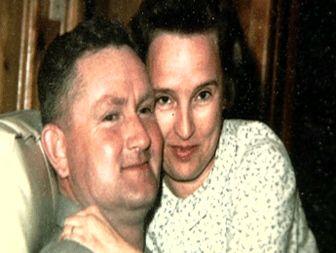 I knew my husband was going to go, West Nile widow says