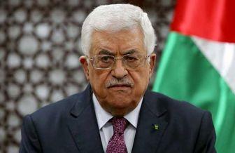 پاچه خواری محمود عباس برای عربستان
