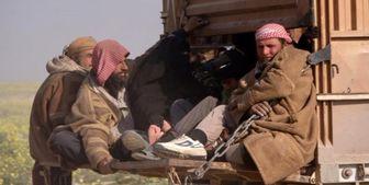 سریال تکراری آمریکا/فراری دادن داعشیها برای توجیه حضور اشغالگرانه