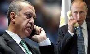 تاکید پوتین و اردوغان برحفظ برجام/نگرانی از افزایش تنش در سوریه