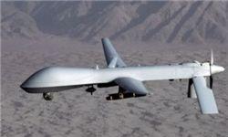 جنگنده ایرانی پهپاد آمریکا را تعقیب کرد