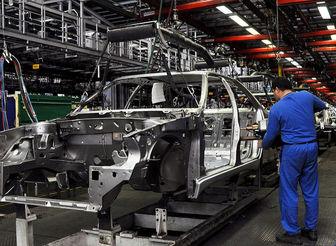 سه سیاست اثرگذار بر صنعت خودرو