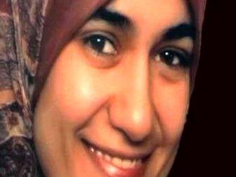 """مراسم اولین سالگرد قتل مروه شربینی """" شهیده حجاب """""""