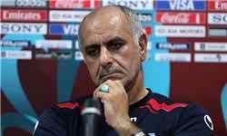 تهدید به افشاگری علیه سرمربی تیم ملی ایران