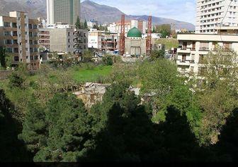 ۴ هزار هکتار از باغات تهران نابود شدند