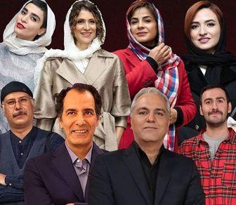 «هیولا» مهران مدیری با بازیگران جدید/ از ویشکا آسایش تا بهنام تشکر