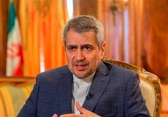 ایران از رژیم صهیونیستی به شورای امنیت شکایت کرد