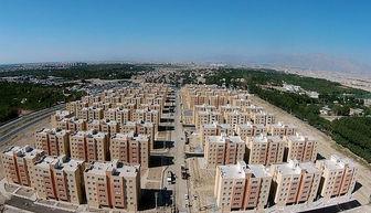 آخرین قیمت مسکن در تهران/ بازار قفل شد