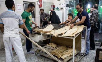 احتمال افزایش قیمت نان در دست بررسی