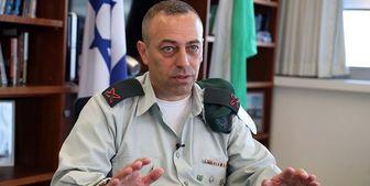 ژنرال صهیونیست: ایران عقب ننشسته است