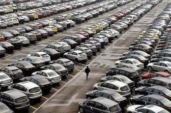 خودروهای ۲۰۰ تا ۳۰۰میلیونی بازار تهران