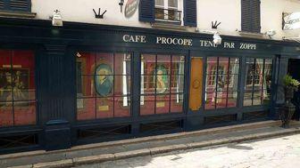 خصوصیات قدیمیترین کافه جهان در فرانسه