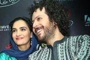 ازدواج میترا حجار با سینا حجازی تکذیب شد/ عکس