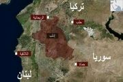 تنگتر شدن حلقه محاصره داعش در ارتفاعات «الصفا» در جنوب سوریه
