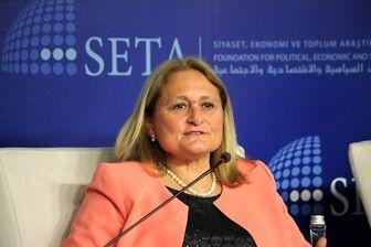 تغییری در سیاستهای منطقه ای و جهانی آمریکا ایجاد نخواهد شد