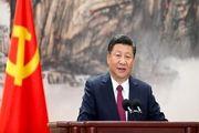 رئیس جمهور چین پیروزی جو بایدن در انتخابات آمریکا را تبریک گفت