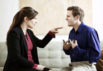 مردان با زنان غر غرو چگونه برخورد کنند ؟