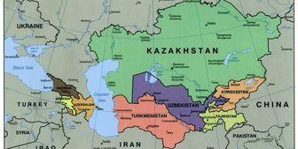 آنچه در 24 ساعت گذشته در آسیای مرکزی گذشت