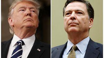 توهینهای ترامپ نسبت به رئیس سابق پلیس فدرال آمریکا