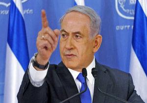 نتانیاهو: محمود عباس تحریک علیه اسرائیل را متوقف کند