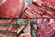 محدودیتی در واردات گوشت وجود ندارد
