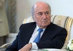 بهبودی رئیس سابق فیفا از کرونا
