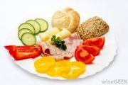 برای داشتن یک رژیم غذایی سالم این 5 قانون را رعایت کنید