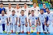 بازی تیم ملی با برزیل لغو شد