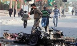 افزایش قربانیان انفجارهای تروریستی عراق